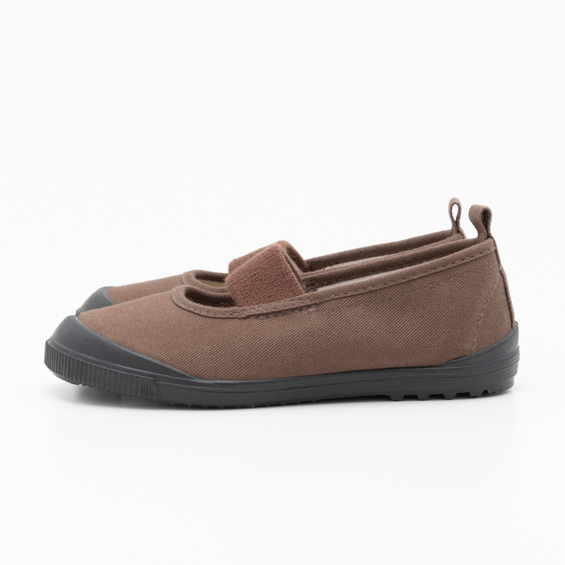 KIDS BALLET BROWN