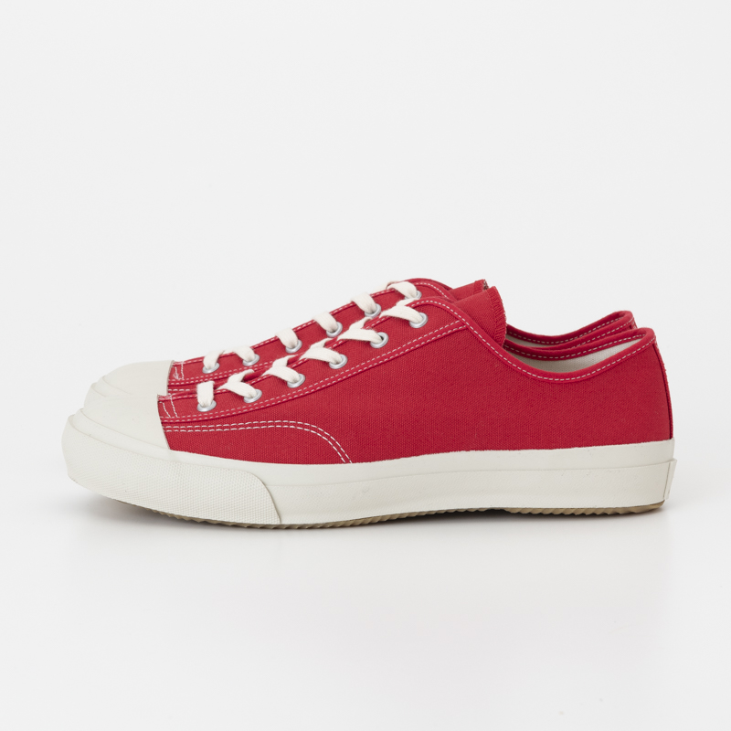 GYM CLASSIC RED